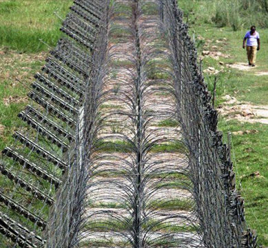 Two women killed as Indian forces opened fire across LoC