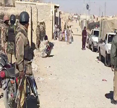 Two polio workers gunned down in Quetta