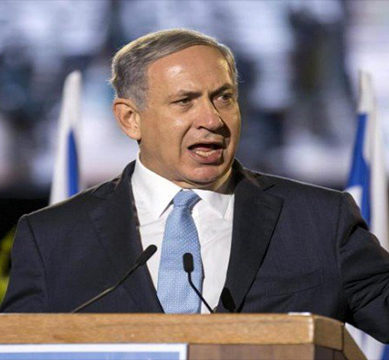 Israel, India both face threat from Islam: Netanyahu