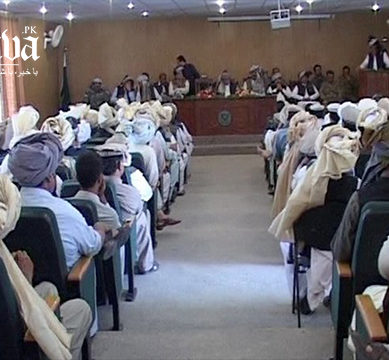 Army to bear educational expenses of Naqeebullah's son, says jirga leader