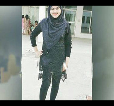 Kohat killing: SC to hear Asma murder suo motu case today