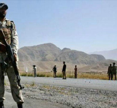 IED blast kills six near Pak-Afghan border in Kurram Agency