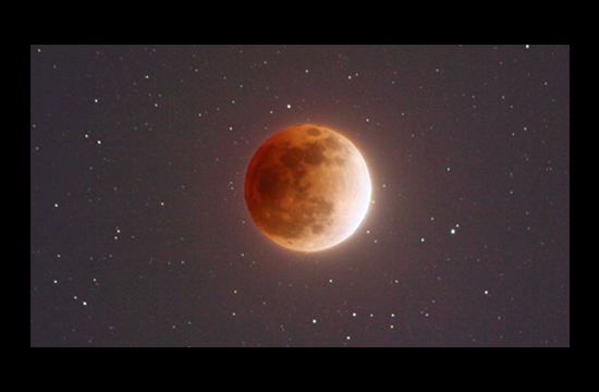 This will be the spectacular eclipse of the blue blood supermoon of January 31