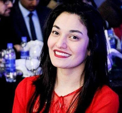 Defamation suit against Muniba Mazari dismissed