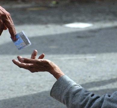 Meet Sindh's millionaire beggars