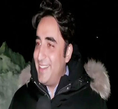 Pakistan should implement NAP to avoid global criticism, says Bilawal