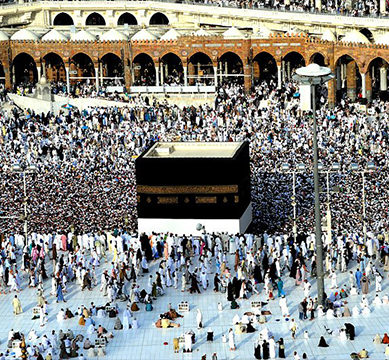 Hajj balloting halted after SHC stay order