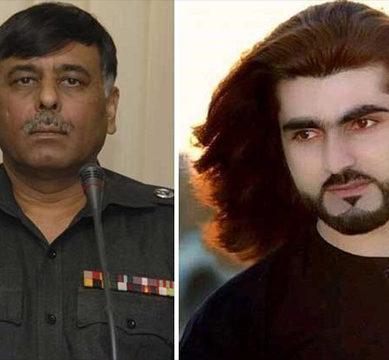Pressure builds on SSP Rao Anwar as SC takes suo motu notice of Naqeebullah's death in 'encounter'