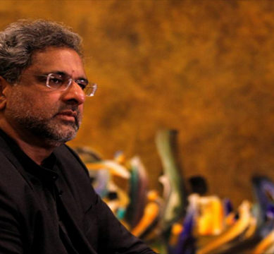 Pakistan's battle with militants 'largest war on terror in the world', says PM Abbasi