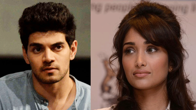 Sooraj Pancholi charged with abetting Jiah Khan's suicide