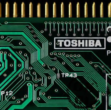 Toshiba reaches deal to help resolve Westinghouse bankruptcy, rebuild finances