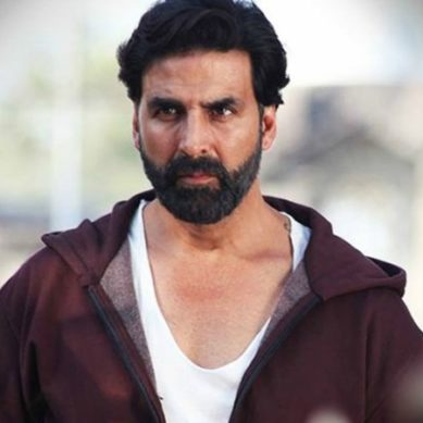 """Why do we need to hide anything related to periods?"" asks Akshay Kumar"
