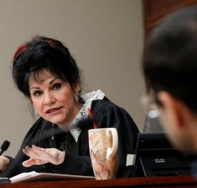 Who is Rosemarie Aquilina, the judge who allowed 156 victims to speak of the abuses of the ex-medical expert of the United States gymnastics team Larry Nassar?