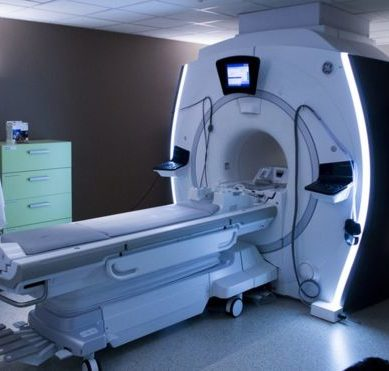 The man who died in a hospital after being absorbed by MRI machine
