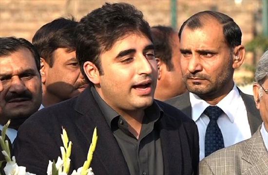 PPP Reaffirms Support to Balochistan Independent Sadiq Sanjrani For Senate Chairman Slot