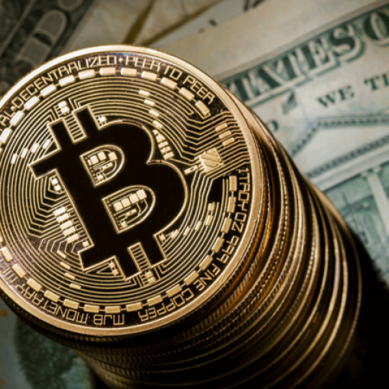 Regulatory fears hammer bitcoin below $10,000, half its peak