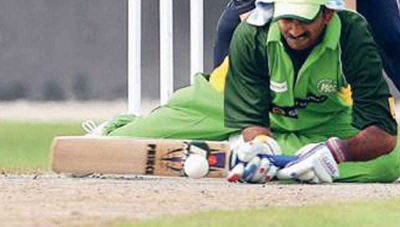 Pakistan thump Australia to reach Blind World Cup semis