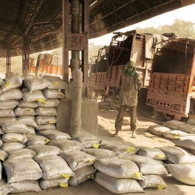 Punjab's cement industry to be regulated after three decades