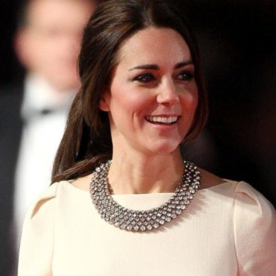 Happy birthday, Kate Middleton! 5 things you didn't know about the Duchess