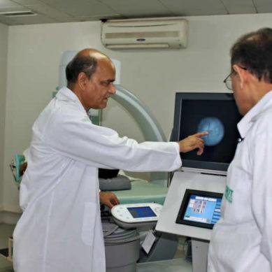 Three-day moot on robotic urological surgery begins at SIUT