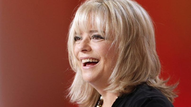 French pop star France Gall dies at 70
