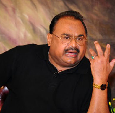 FIA to print Altaf Hussain's summons to appear in court in international newspapers