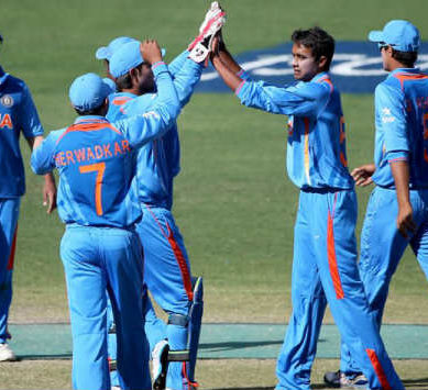 India vs Pakistan semi-final at U-19 World Cup