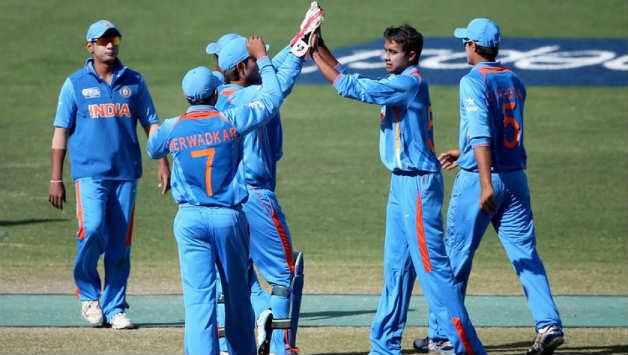 India vs Pakistan semi-final at U-19 World Cup