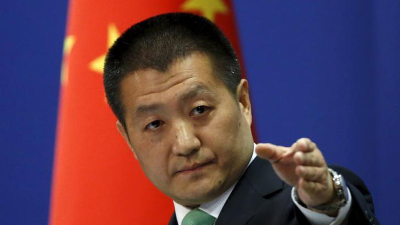'Pointing fingers at each other' not conducive to global fight on terror: Chinese FO