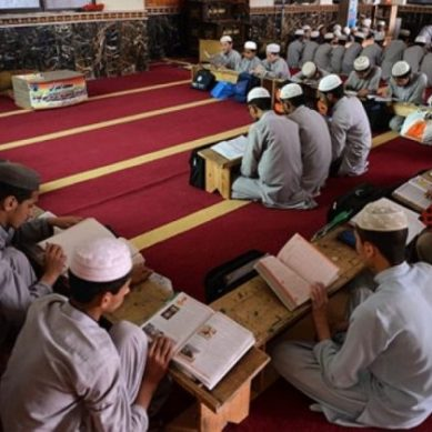 Madrasa reforms: Policy measures to mainstream seminaries soon