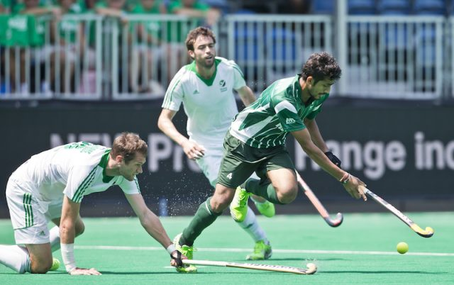 PHF plans three-nation tournament to prepare for packed 2018