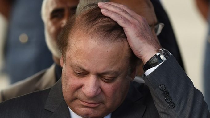 Nawaz approaches IHC once again for suspension of sentence