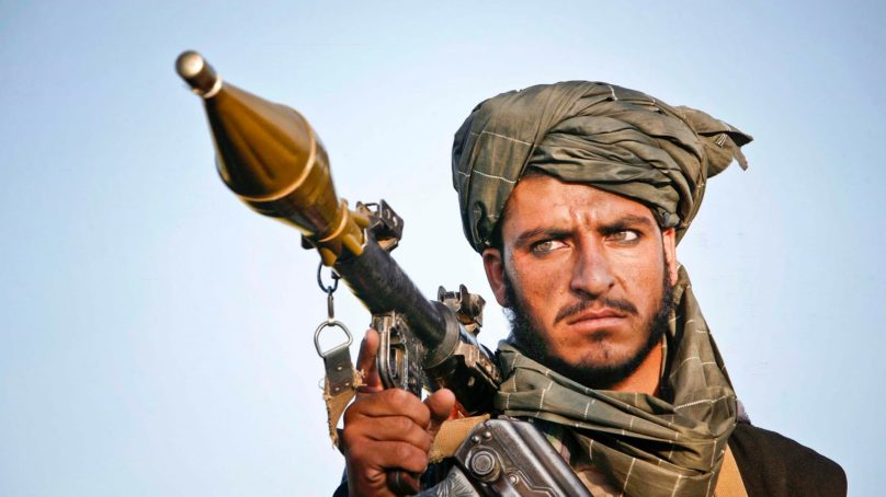Pakistan cautions US about consequences of anti-Taliban offensive