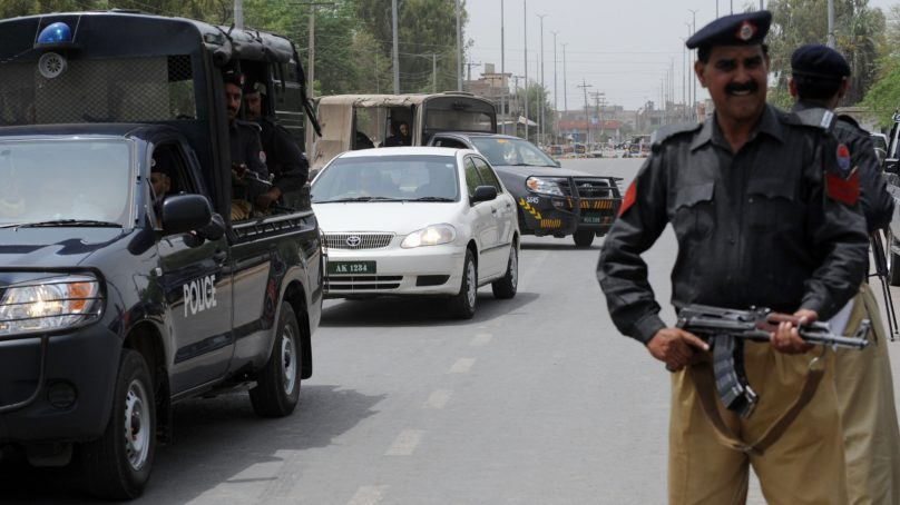 Top judge takes notice of traffic blockades for VVIPs movement