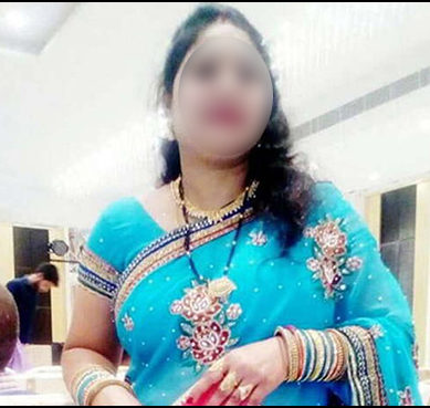 Woman hangs herself after husband 'delays shopping trip by a day due to office work'
