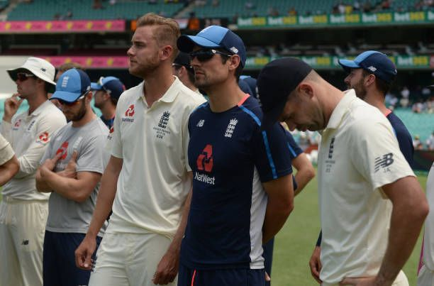 England cannot hide truth of Aussie hammering, says Boycott