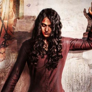 Bhaagamathie will not have any traces of Baahubali, Arundhati or Rudramadevi: Anushka Shetty