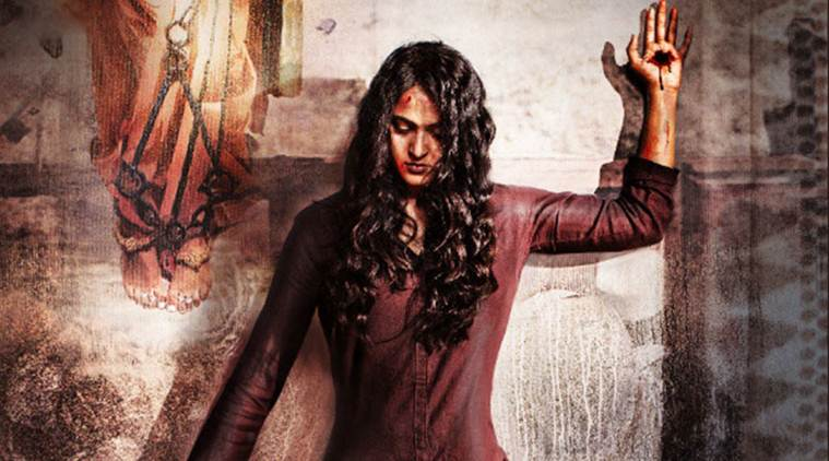 Bhaagamathie will not have any traces of Baahubali, Arundhati or Rudramadevi: Anushka Shetty