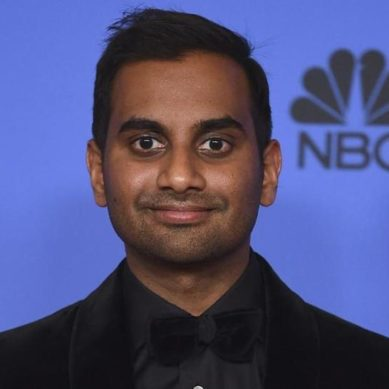 Aziz Ansari on sexual misconduct allegations: I took her words to heart and responded privately