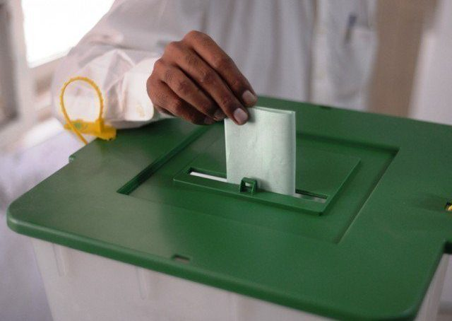 Chakwal by-elections: ECP sets up control room
