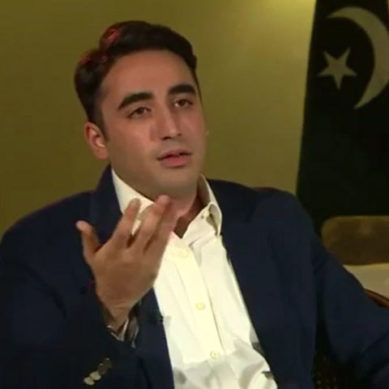 Bilawal promises 'industrial revolution' after winning Karachi in coming election