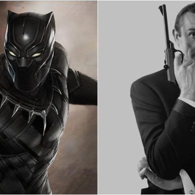 Black Panther is Marvel's James Bond: Ryan Coogler