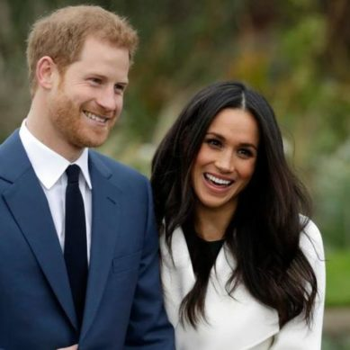 Meghan Markle shuts down social media accounts