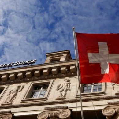 Tax info exchange with Switzerland to start soon