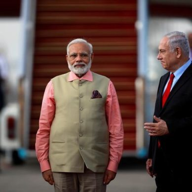 India calls off deal for Israeli anti-tank missiles