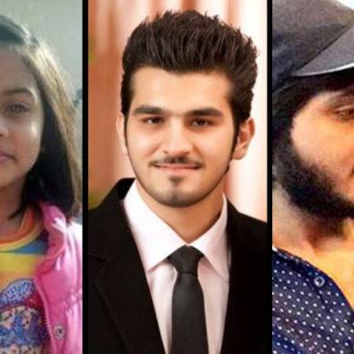 Naqeeb, Shahzaib, Intezar, Zainab, Asma… The Punishment of Murder in Islam (Rava Special Report)