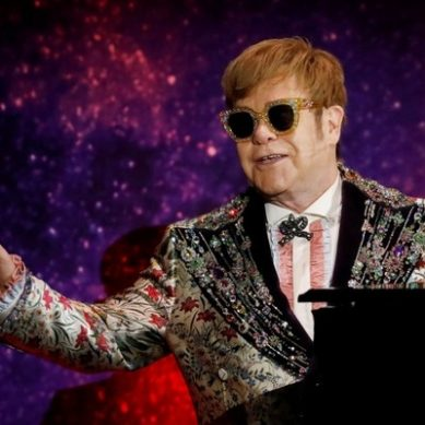Goodbye yellow brick tours; Elton John announces farewell world concerts
