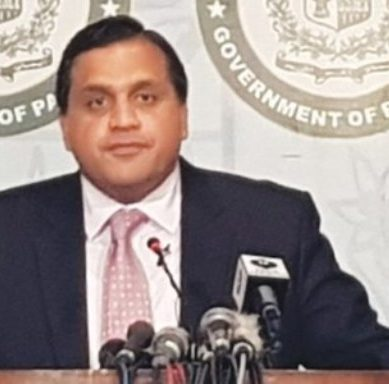 Pakistan fought war against terrorism largely from its own resources: FO on US aid cut-off