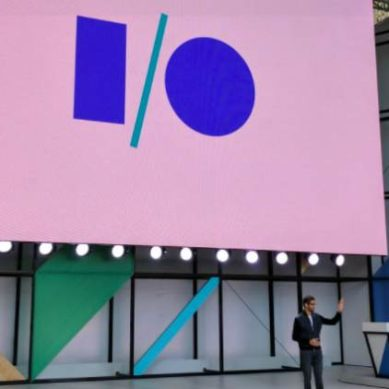 Google I/O 2018 will kick off on May 8 in Mountain View