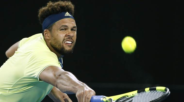 Jo-Wilfried Tsonga, Lucas Pouille called up for Davis Cup title defense